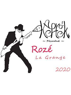 rozé2020